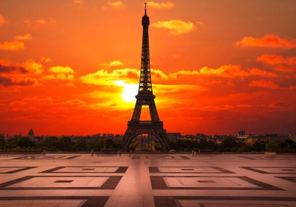 Hd wallpaper eiffel tower - Paris Horst Becker Touristik Ihr Busreiseveranstalter